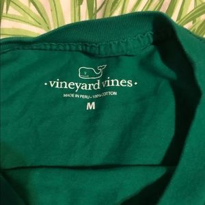Vineyard Vines Tops - Vineyard Vines Christmas Tee